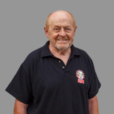 Heinz Langlitz