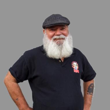 Helmut Lipinski